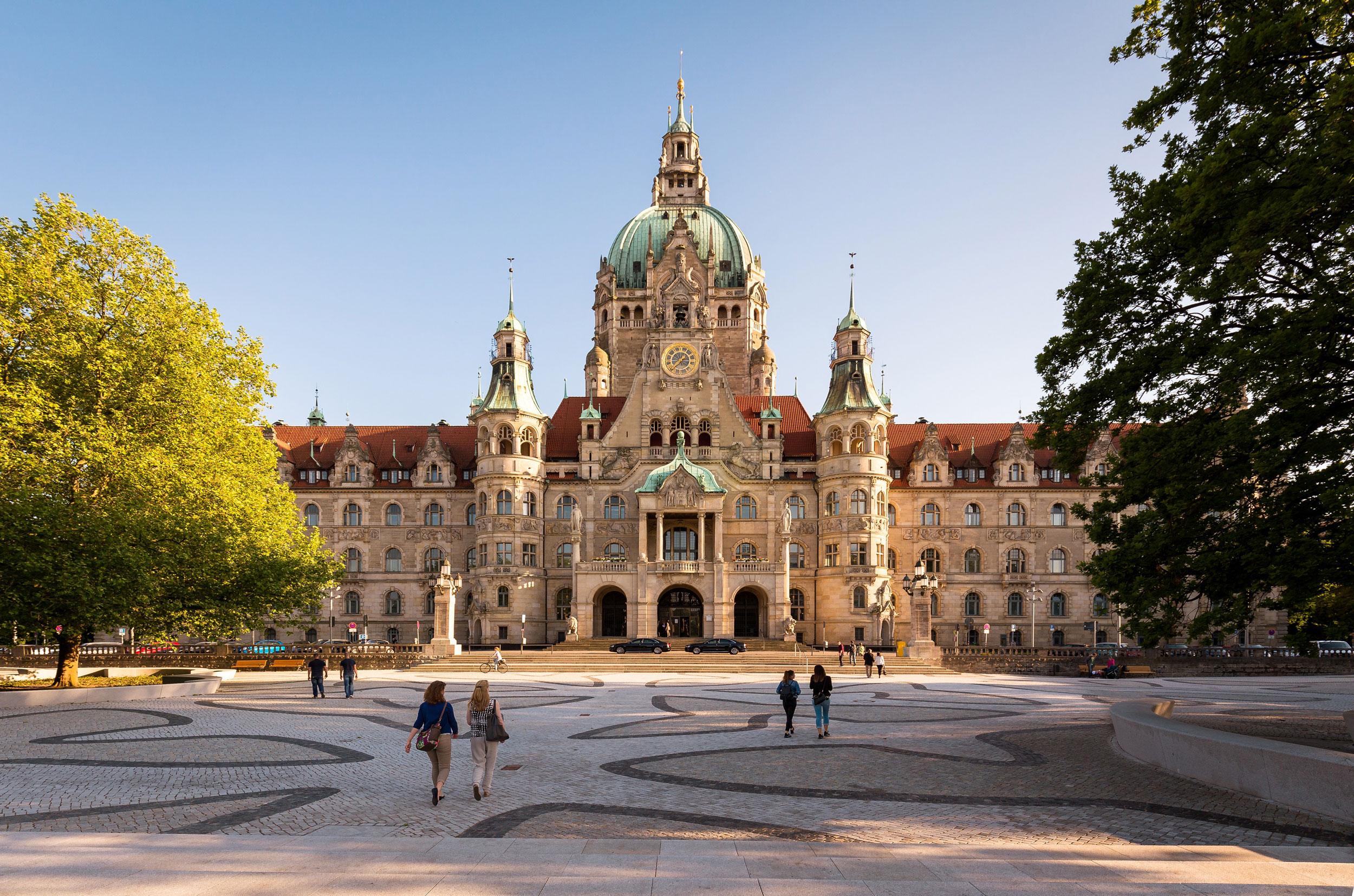Hannover Reiseland Niedersachsen