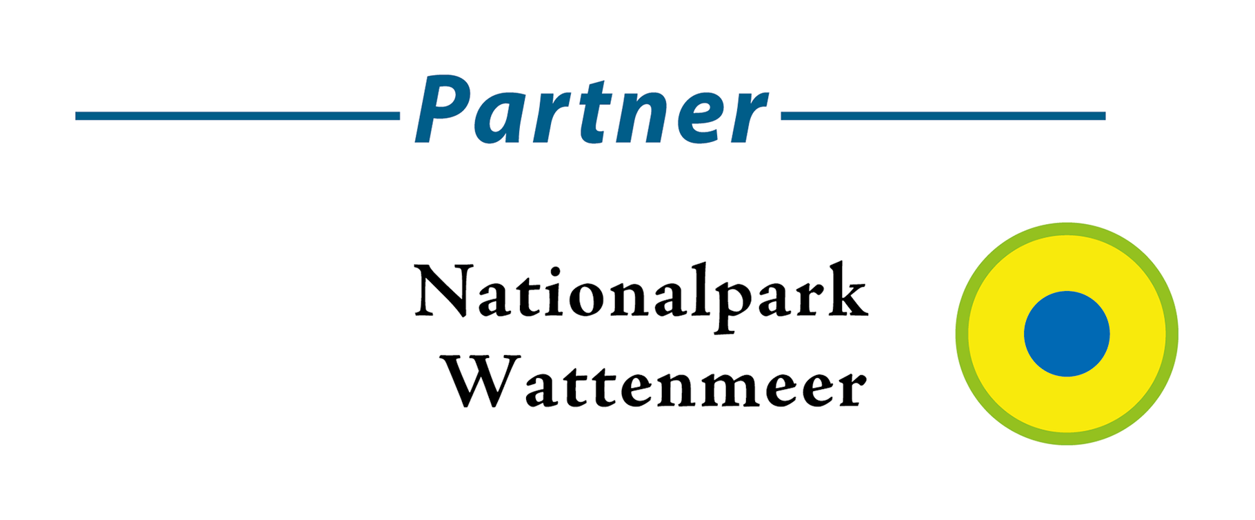 Logo Nationalpark-Partner Wattenmeer
