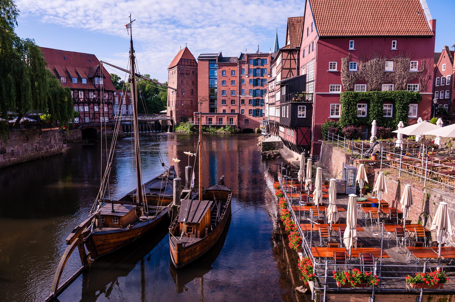 Lüneburg Deutschland