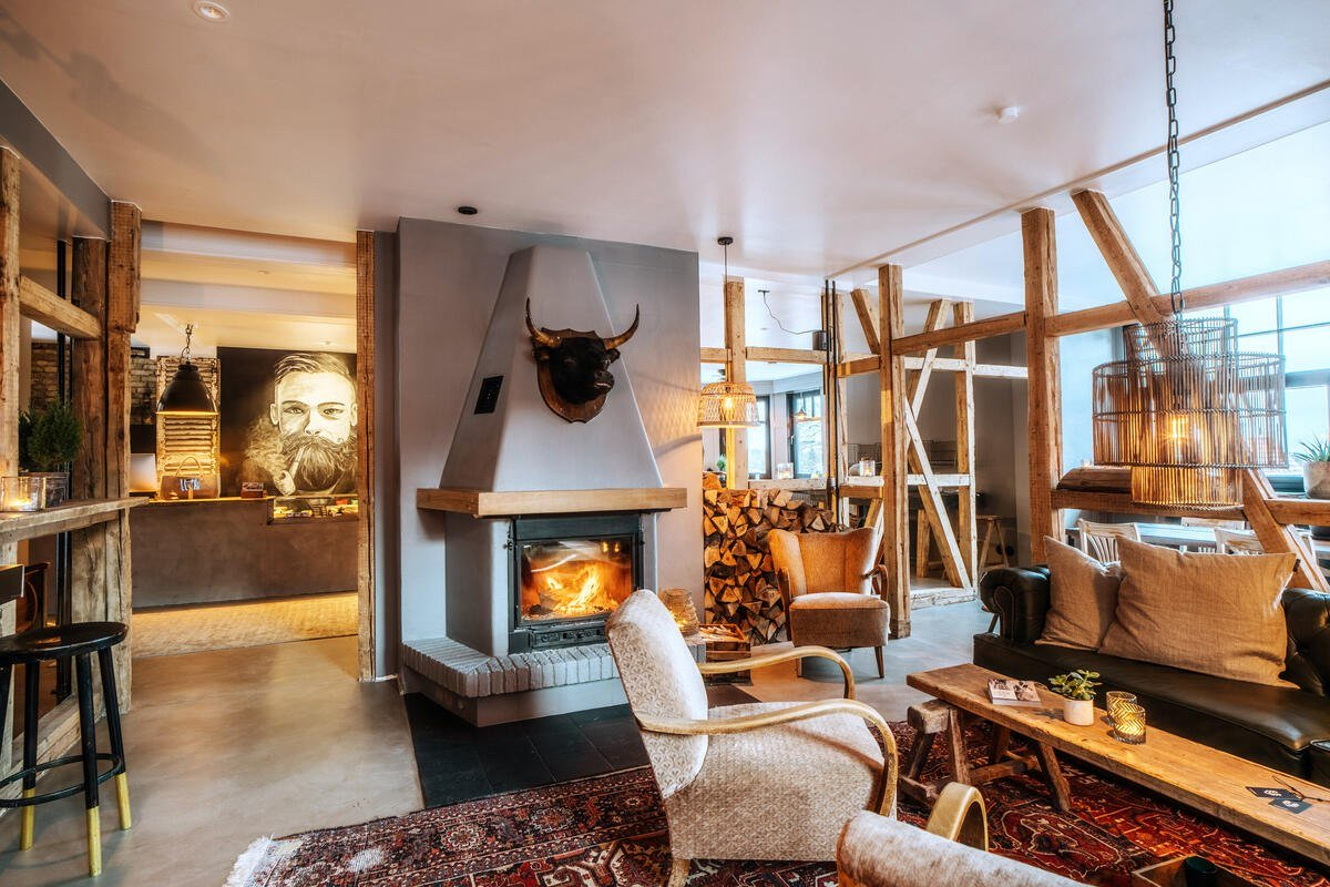 The Hearts Hotel in Braunlage